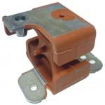 Кронштейн подвески глушителя LEX SC 0610 (Duster)